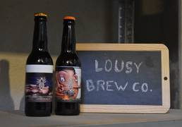Lousy Brew Co. - Facebook