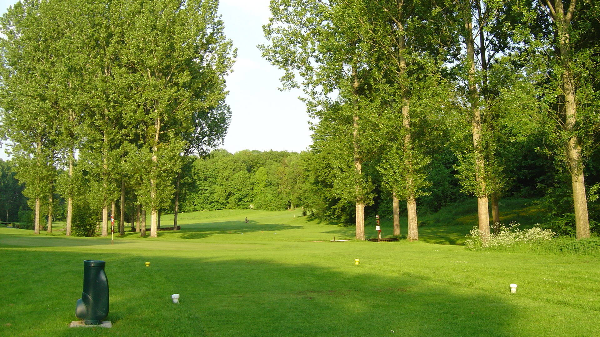 Golf de Champagne... envie de putter ? - Golf de Champagne